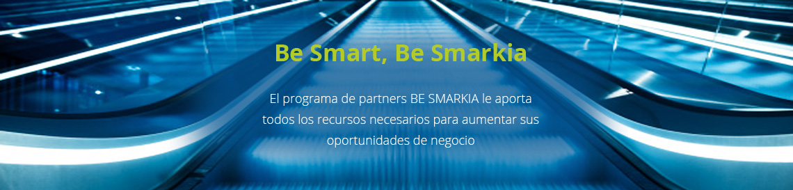 be smart be smarkia